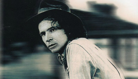 Country music's dark angel: The ragged glory of Gary Stewart