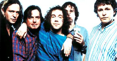 Guided By Voices Database celebrates ten years by giving away a classic GBV concert