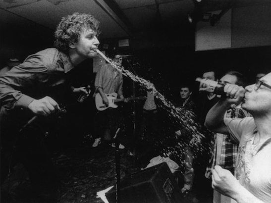 The club is closed: Watch Guided By Voices' final show