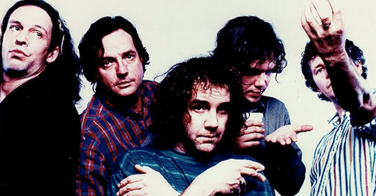 Guided By Voices have broken up
