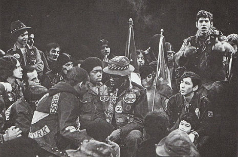 Ghetto Brothers: Amazing Beatles-influenced Nuyorican street gang and garage rock group, 1972