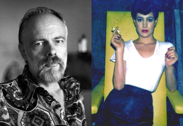 Philip K. Dick on sex between humans and androids