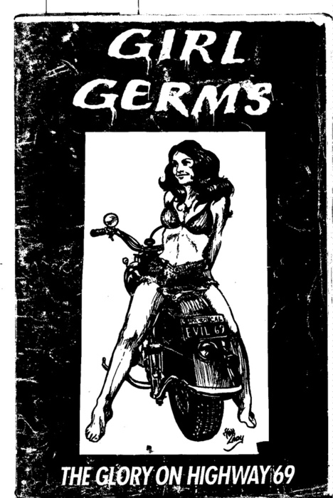 Girl Germs