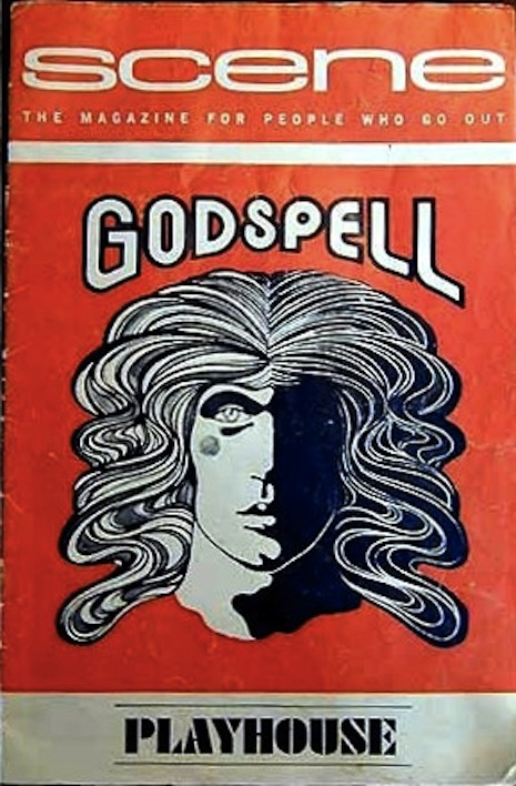 Program, Godspell Toronto production