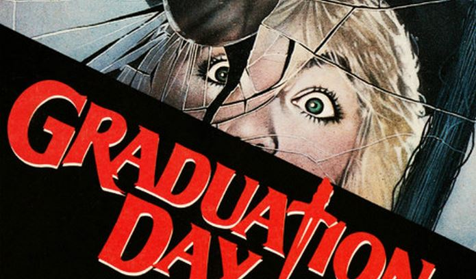 'Graduation Day': New Wave Slasher, 80s Style