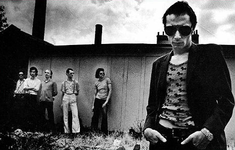 I Don't Appeal to the Masses and They Don't Appeal to Me: The Genius of Graham Parker