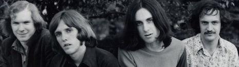 Half Life, Saginaw, Michigan. Circa 1969
