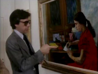 Family Portrait: Film-maker Peter Bogdanovich talks about his Father's paintings, 1979
