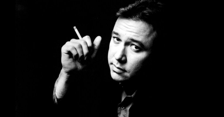 Everything ever recorded of Bill Hicks—EVER—to be released in 2015