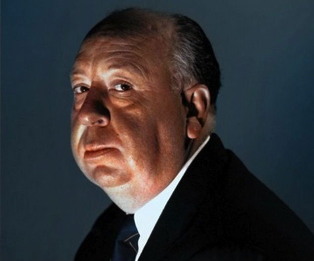 A video montage of every Alfred Hitchcock cameo
