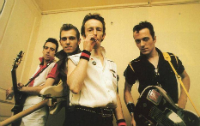 The Clash: Listen to isolated tracks for 'Safe European Home' & 'Rock the Casbah'
