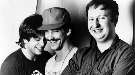 Punky Bear: Hüsker Dü's Bob Mould was a part of DC's bear scene