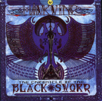 'The Chronicle of the Black Sword': A Sword & Sorcery concert from Hawkwind and Michael Moorcock