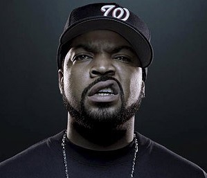 N.W.A. alumnus Ice Cube waxes philosophical on modern architecture