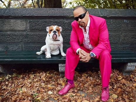'Kiss My Baadasssss: Ice-T's Guide To Blaxploitation'