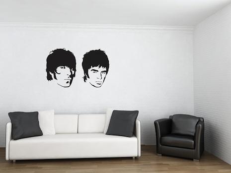 Oasis wall art