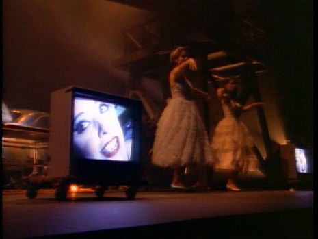 David Lynch's oddball musical rarity: 'Industrial Symphony No. 1: The Dream of the Broken Hearted'