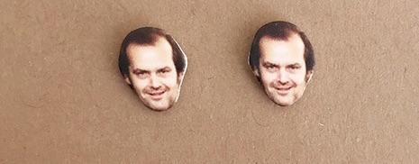 Jack Nicholson as