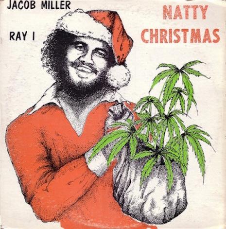 Jacob Miller and Ray I, Natty Christmas, 1978