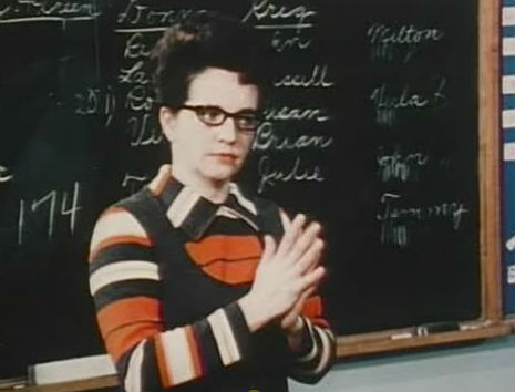 Blue Eyes/Brown Eyes: Jane Elliott's controversial classroom experiment on racism, 1968