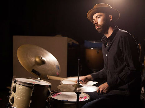 Sinkane's Jason Trammell on playing the drums and musical craftsmanship