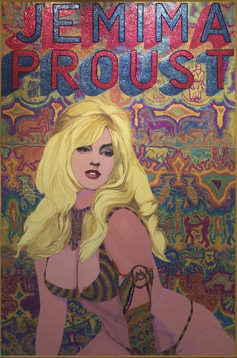 Jemima Proust, 1969