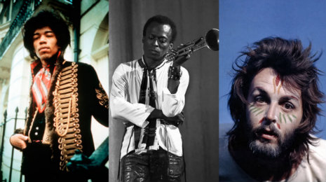 Jimi Hendrix, Miles Davis and Paul McCartney: The supergroup that wasn't