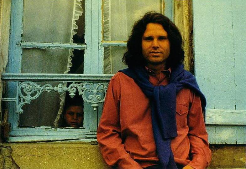 Ed Sanders of the Fugs on Marianne Faithfull, Jean de Breteuil, and Jim Morrison's death