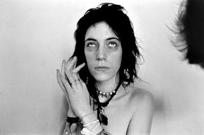Radio Ethiopia: Everything you love most about Patti Smith in this incendiary 1976 concert video