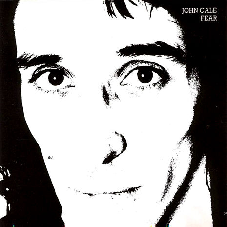 'Fear Is A Man's Best Friend': Two clips of John Cale live in 1975