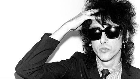 Punk poet John Cooper Clarke in Sugar Puffs breakfast cereal TV ad, 1988