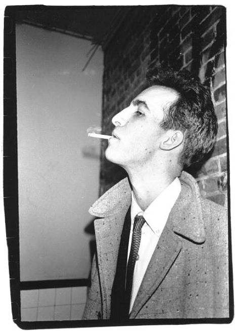 The Art of John Lurie: a short Q&A with the coolest man on Earth