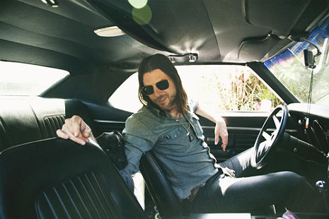Jonathan Wilson live: 'Like Crosby, Stills, Nash & Young jamming with Pink Floyd'