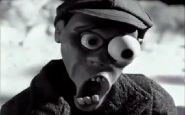 'The Junky's Christmas': The William S. Burroughs short film presented by Francis Ford Coppola