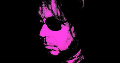 Happy birthday to The Legendary Pink Dots' Edward Ka-Spel!