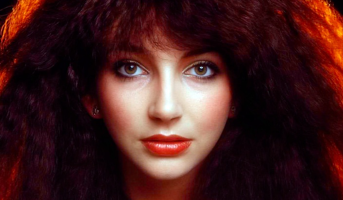 Kate Bush: Performs 'Kite' and 'Wuthering Heights' in her first ever TV appearance, 1978