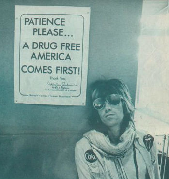 Double Gonzo: Hunter S. Thompson interviews Keith Richards