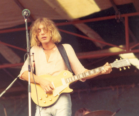 Soft Machine founding member Kevin Ayers dead at 68