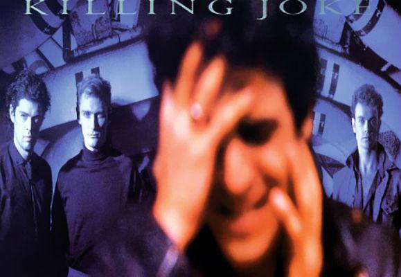 Tension: Killing Joke live on German TV, 1985