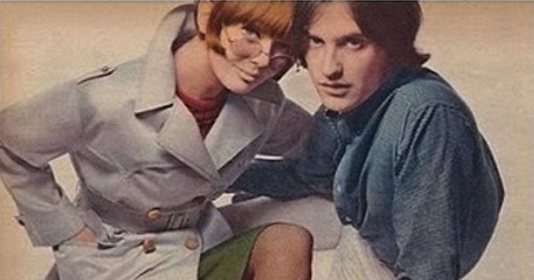 Kink Think: Luscious fashion ads from 1966, starring Dave Davies—and terylene, the wonder fabric