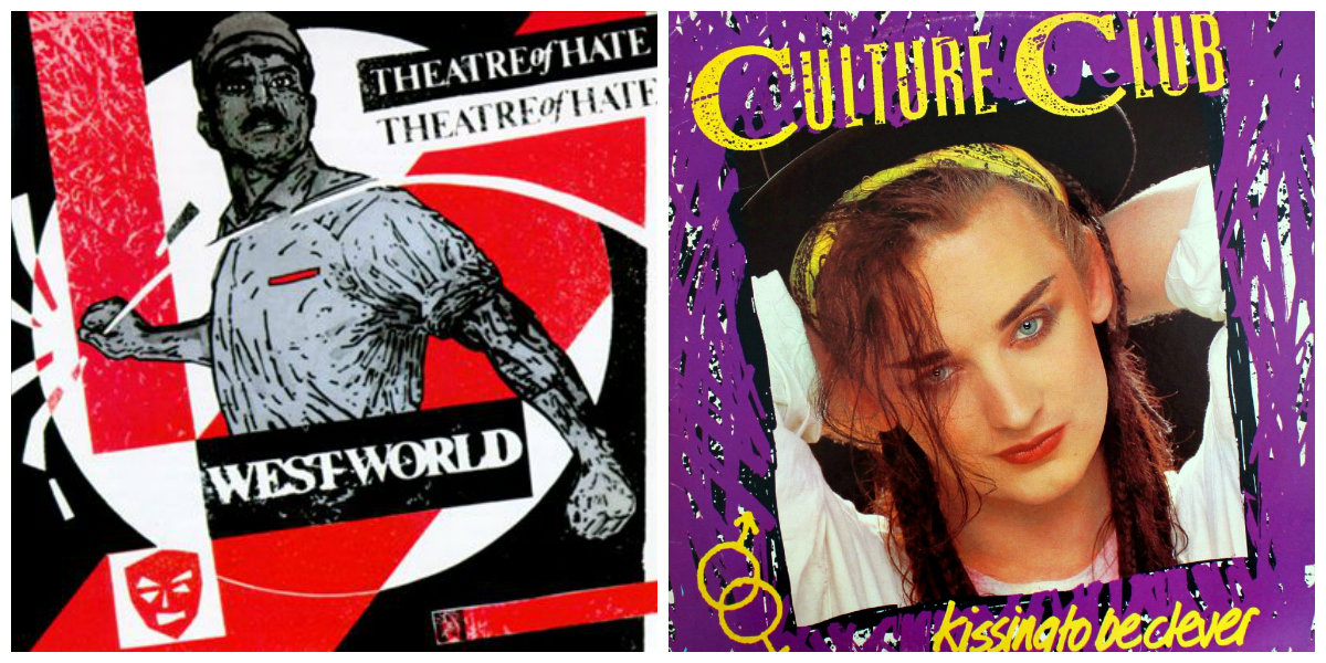 Do you really want to out me?: The trial of Kirk Brandon vs. Boy George