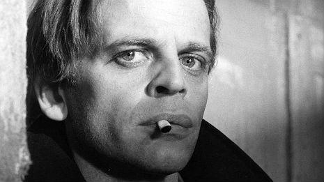 Klaus Kinski accused of molesting his daughter for 14 years