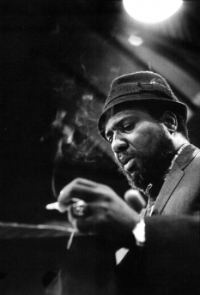 'When you're Swinging, Swing Some More!': Thelonious Monk's advice to musicians