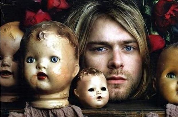 Listen to 'Montage of Heck,' Kurt Cobain's mind-blowing music montage—made years before his fame