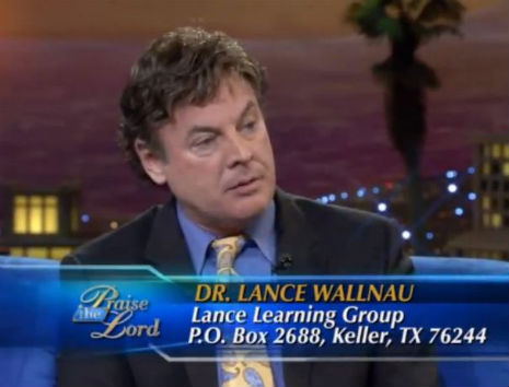 Theocrat evangelist wants to keep God's 'diabetes cure' all to himself (and Chinese Communist party)