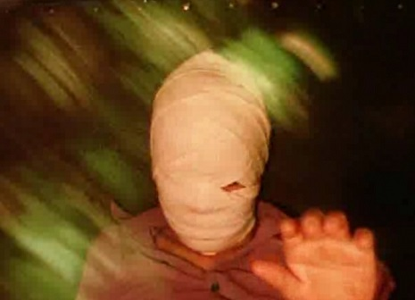Oh look, another terrifying short film from an adolescent Lars von Trier
