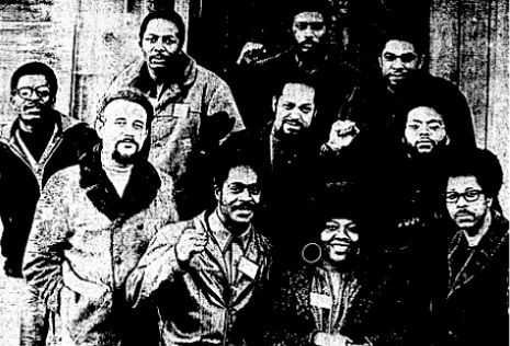 League of Revolutionary Black Workers