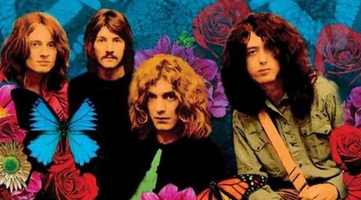 The director of 'Heavy Metal Parking Lot' returns with 'Led Zeppelin Played Here'