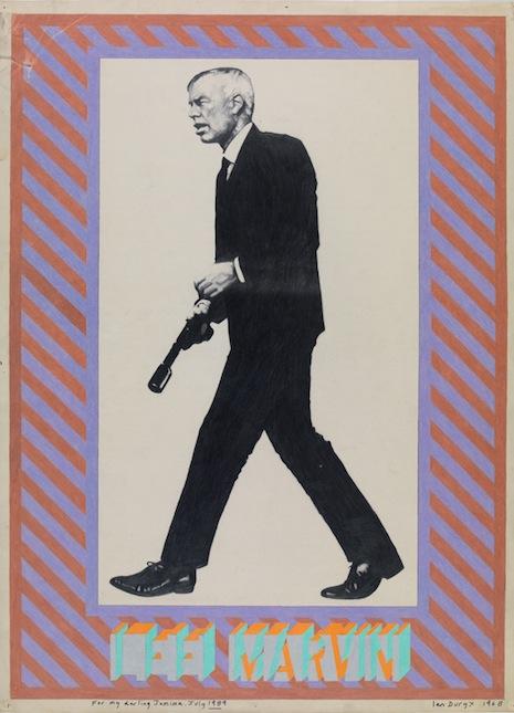 Lee Marvin, 1968