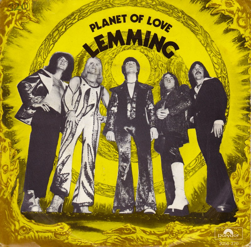 Planet of Love